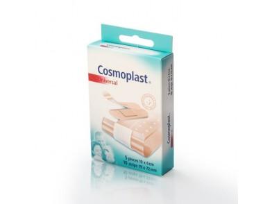 Pensos Universal Cosmoplast (15 uds)