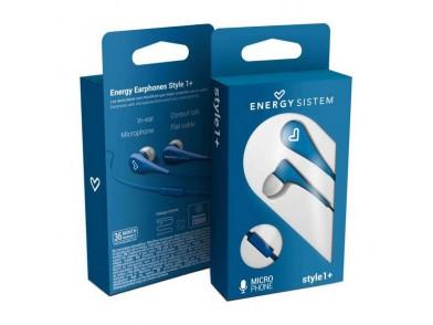 Auriculares com microfone Energy Sistem Style 1