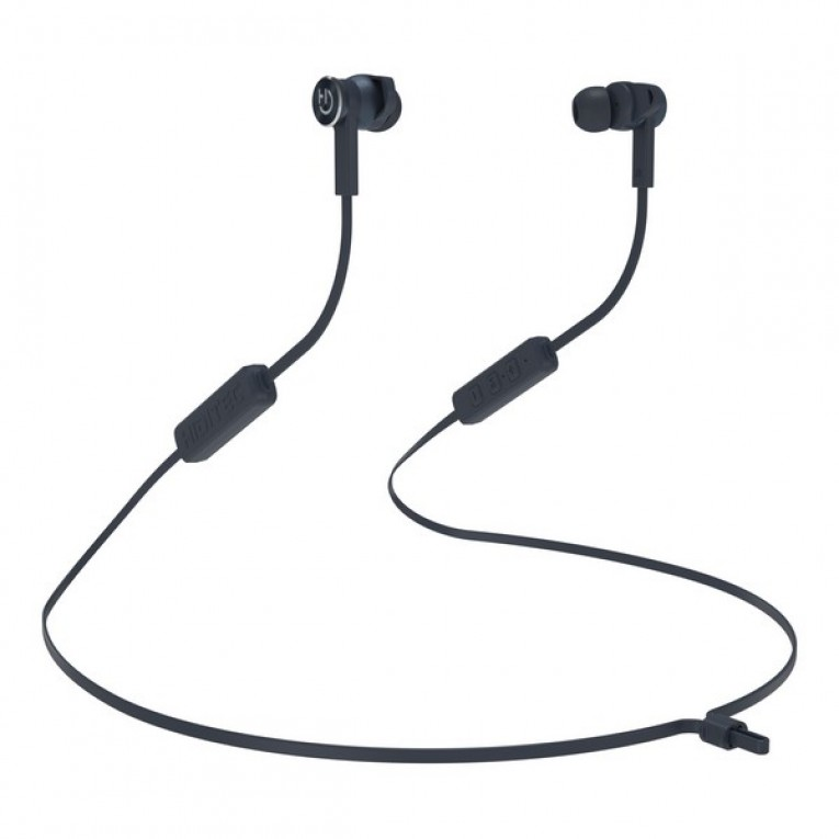 Auriculares de botão Hiditec Aken Bluetooth V 4.2 150 mAh