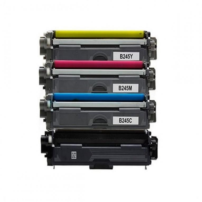 Cartucho de tinta reciclado Inkoem TN241/TN245