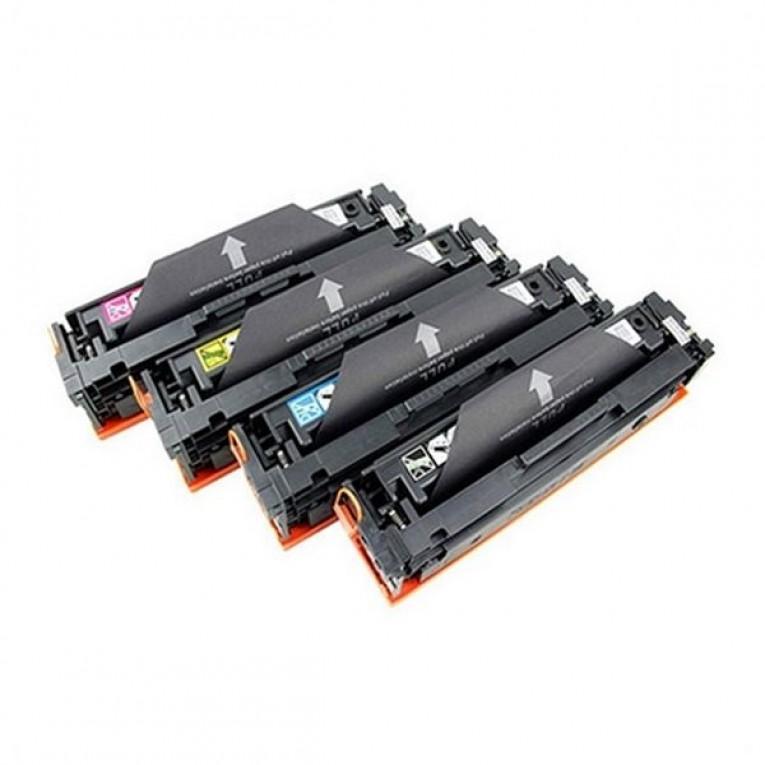 Cartucho de tinta reciclado Inkoem HP CF53 (205)