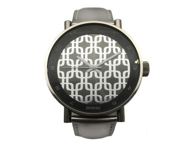 Relógio unissexo 666 Barcelona 203 (43 mm)