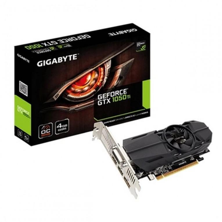 Placa Gráfica Gaming Gigabyte GV-N105TOC-4GL 4 GB DDR5 ATX