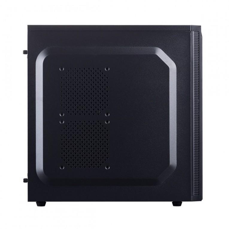 Caixa Semitorre ATX Hiditec KLYP PSU500