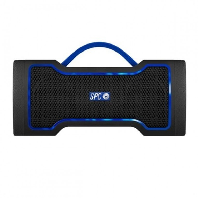 Rádio Portátil Bluetooth SPC 4504A Azul