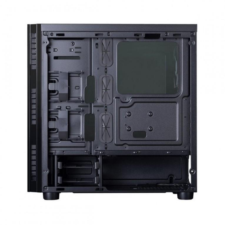 Caixa Semitorre Micro ATX / ATX Hiditec NG-VX