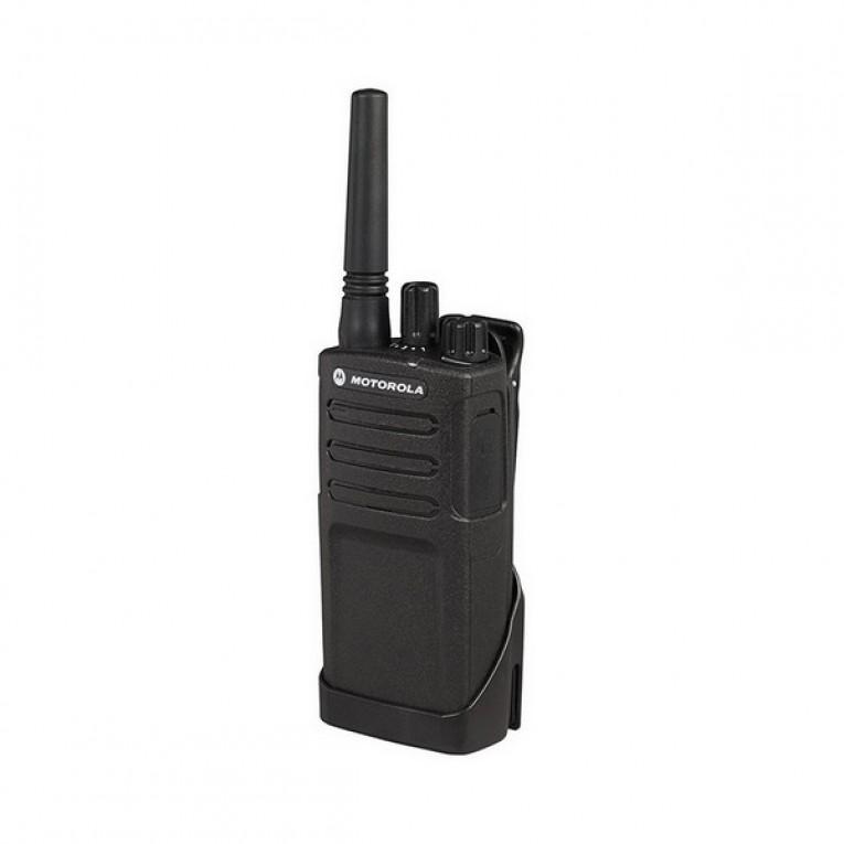 Walkie-Talkies Motorola XT420 Preto