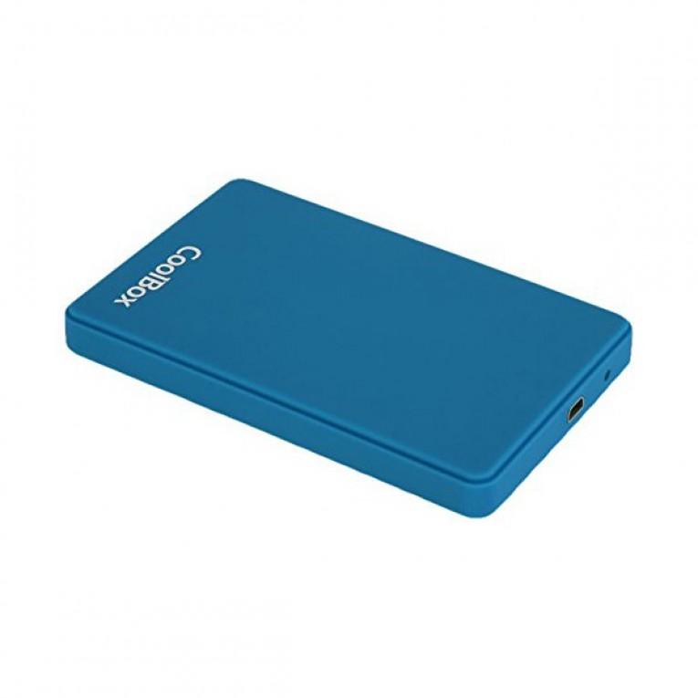 Caixa externa CoolBox COO-SCG2543-6 2,5