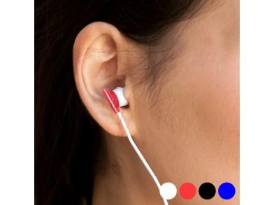 Auriculares de botão (11 cm) 145541