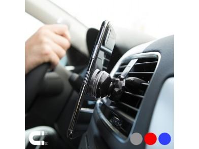 Suporte de Telemóveis Magnético para Automóvel 145954