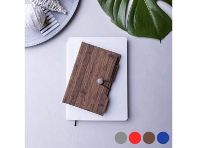 Caderno de Notas + Caneta 145991
