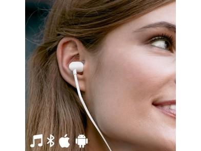 Auriculares Bluetooth com microfone 146000