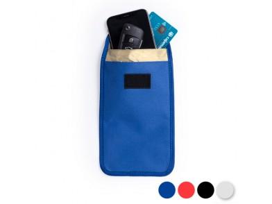 Estojo de Segurança RFID 146007