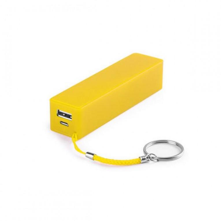 Corrente para Chave Power Bank 1200 mAh 144941