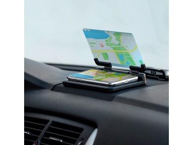 Suporte de Telemóveis para Automóvel com Espelho 145749