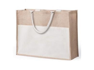 Jute Bag 145725 (44,5 x 34 x 15 cm)