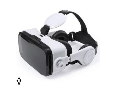 Óculos de Realidade Virtual 3D 145526