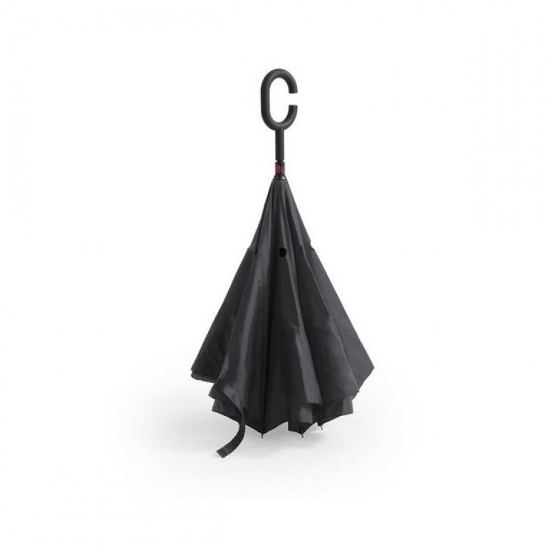 Guarda-Chuva de Fecho Invertido (Ø 108 cm) 145552