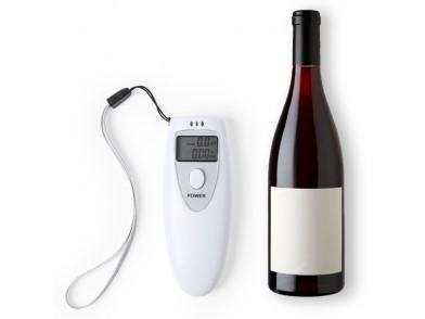 Alcoolímetro digital 145287
