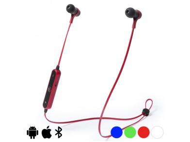 Auriculares de botão Bluetooth 145337