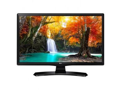 Televisão LG 24TK410VPZ 24? HD Ready LED Preto