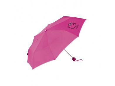 Guarda-chuva Dobrável Hello Kitty (Ø 98 cm) 147147