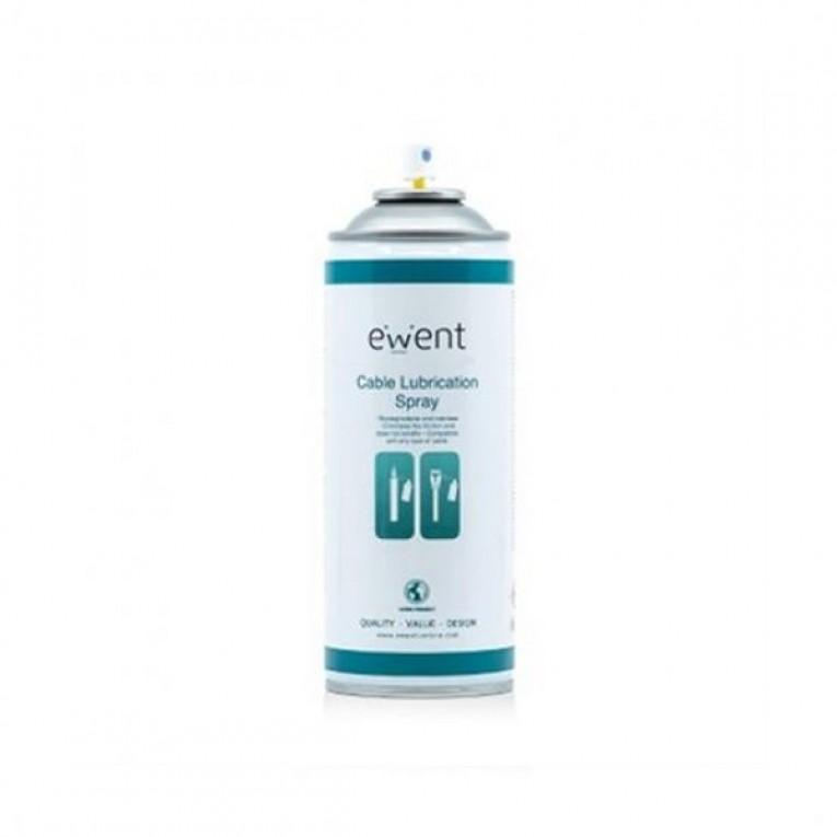 Lubrificante para cabos de alimentação Ewent EW5618 (400 ml)
