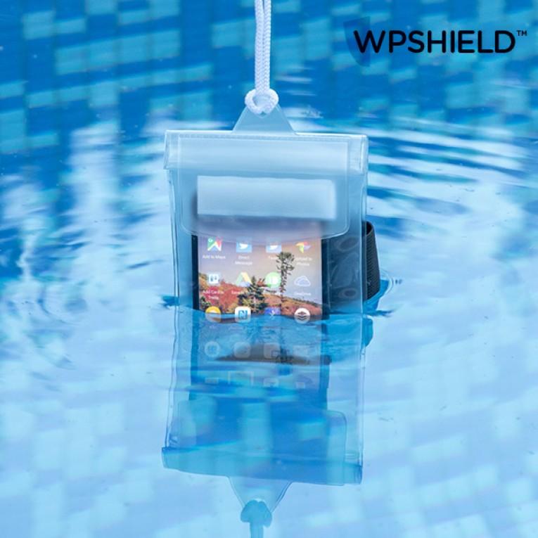 Capa de Telemóvel Impermeável WpShield