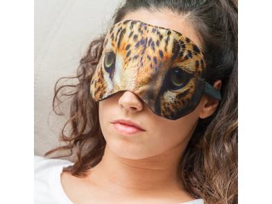Máscara de Dormir Animal's Eyes