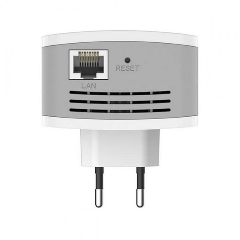 Repetidor Wifi D-Link DAP-1620 AC1200 10 / 100 / 1000 Mbps