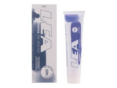 Creme de Barbear Sensitive Skin Lea