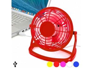 Mini Ventilador com USB para Computador 144389
