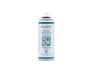 Limpador de álcool isopropílico Ewent EW5613 (200 ml)