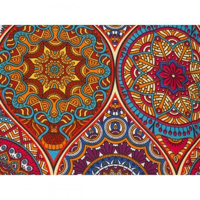 Almofada Indi Multicolor