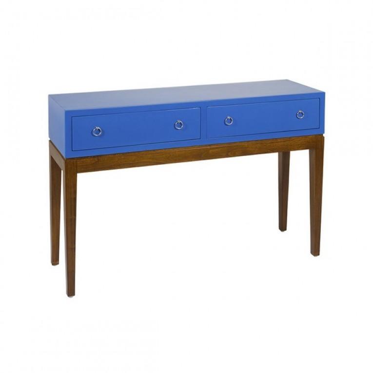 Consola Madeira de cedro Playwood (120 X 35 x 80 cm)