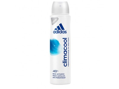 Desodorizante em Spray Climacool Women Adidas (150 ml)