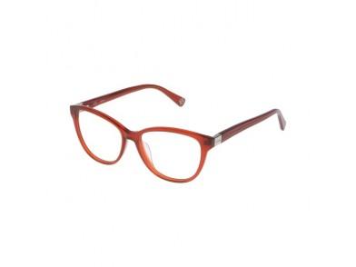 Armação de Óculos Feminino Loewe VLW92353099P