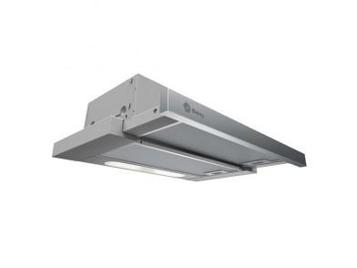 Extrator de Cozinha Balay 3BT262MX 60 cm 300 m³/h 115W D Aço inoxidável