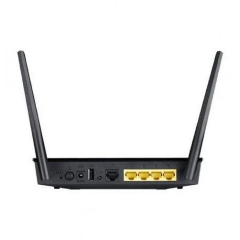 Router Asus 90IG0150-BM3G0 Wifi AC750 1 x USB 2.0