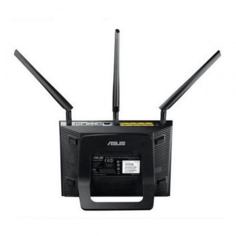 Router Asus 90-IGY7002M01- Wifi AC1750 2 x USB 2.0