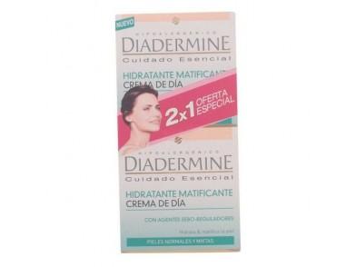Conjunto de Cosmética Mulher Diadermine (2 pcs)