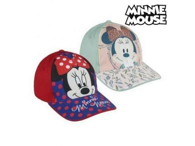Boné Infantil Minnie Mouse 72847 (51 cm)