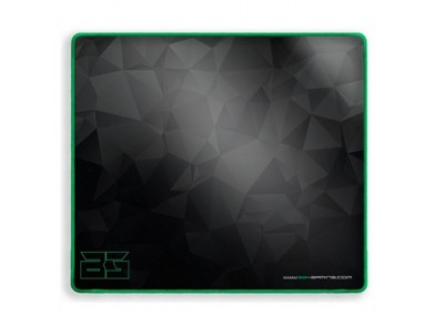 Tapete de Rato Gaming BG BG-MP02 Preto Verde