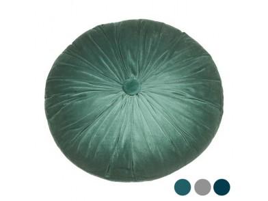 Almofada Round Poliéster (40 X 10 x 40 cm)