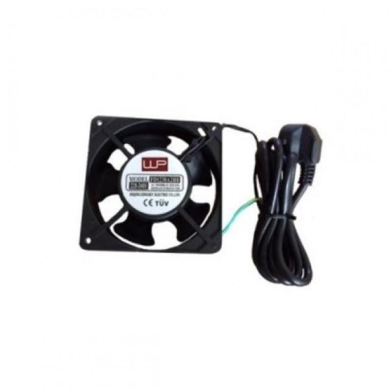 Ventilador para Armário rack WP WPN-ACS-FAN120 120 x 120 x 38 mm 220 V