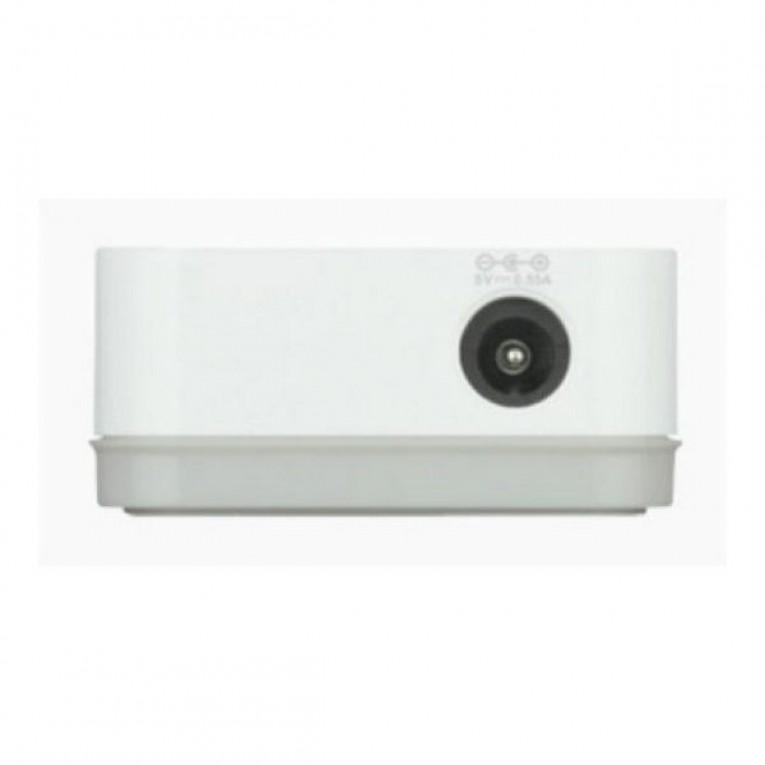 Switch D-Link GO-SW-5E 5 p 10 / 100 Mbps