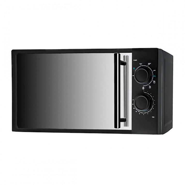 Microondas com Grill Cecomix All Black 1368 20 L 700W Preto