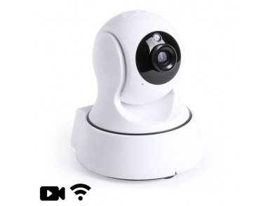 Video-Câmera de Vigilância 360º HD 145533