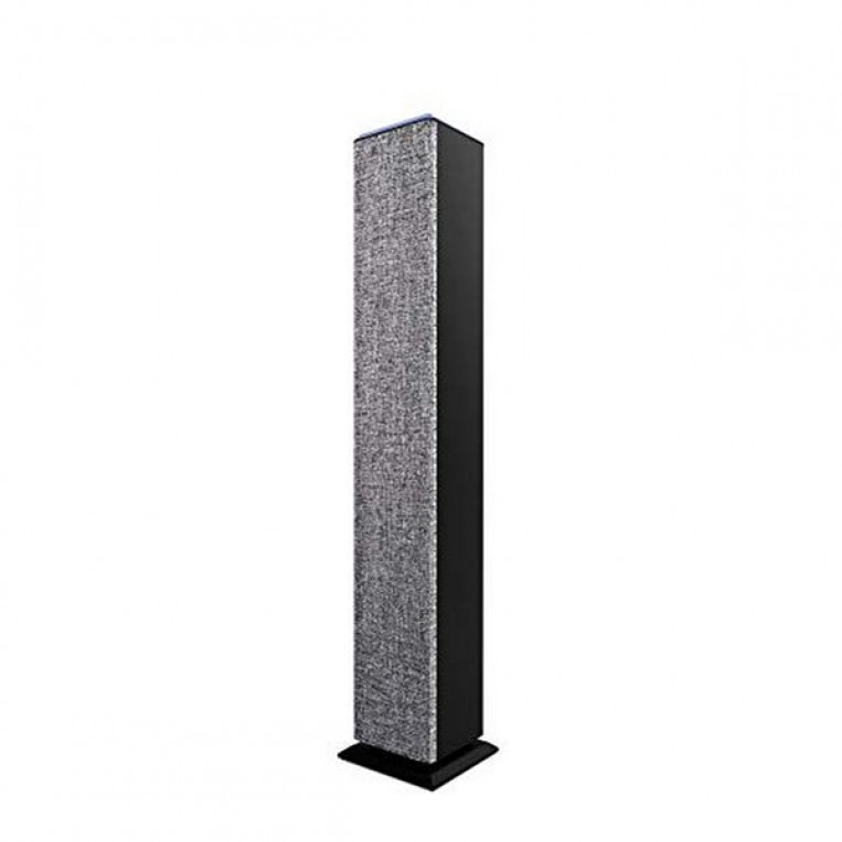 Torre de Som Bluetooth Energy Sistem 446643 FM 25W Preto