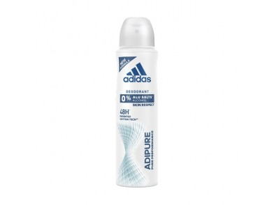 Desodorizante em Spray Woman Adipure Adidas (150 ml)